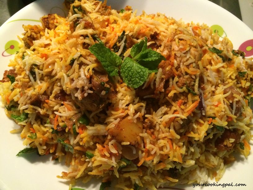 Chicken Biryani Final 1