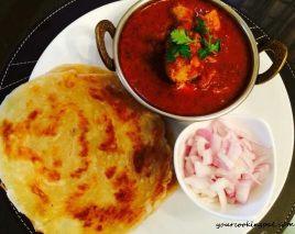 Dhaba style chicken gravy 2