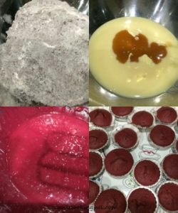 Red velvet cupcake ingredients2