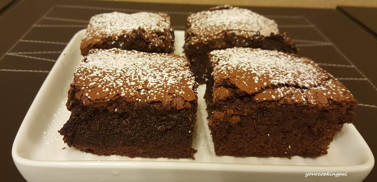 Chocolate Brownie3