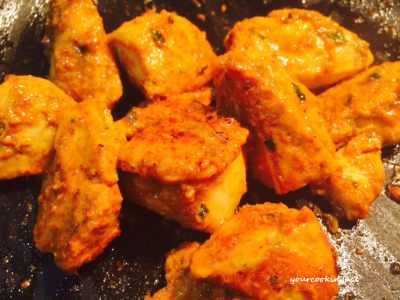 Butter chicken 2(mini)