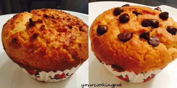 Eggless Mawa Cup Cakes