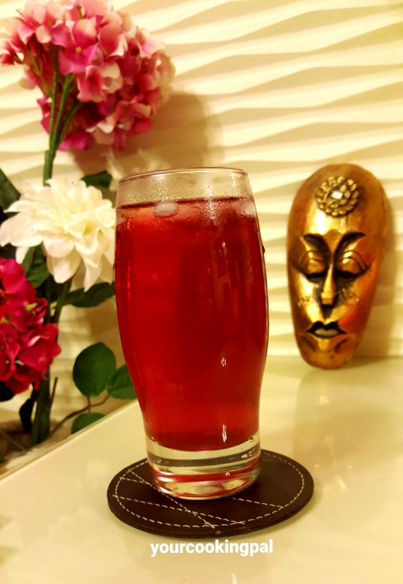 Kokum Sharbat – Juice