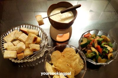 cheese fondue mini 1