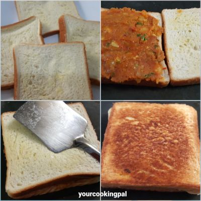 masala sandwich ingre 3