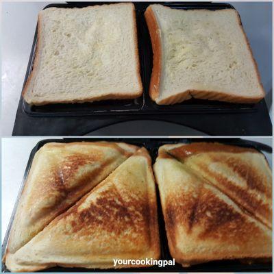 masala sandwich ingre 5