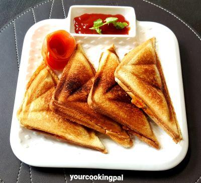 masala sandwich ingre 6