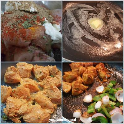 Kadhai Chicken 2 (2)