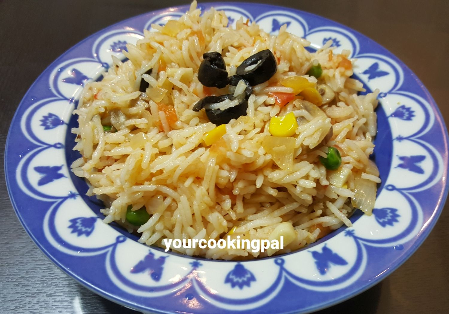 med tomato rice final