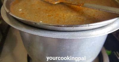Malwani chicken curry 003