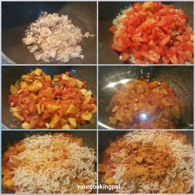 masala Noodles 0002