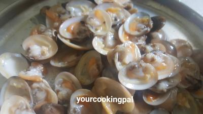 shimplya tisrya clams 0002